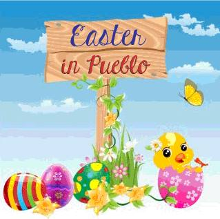 Easter in Pueblo