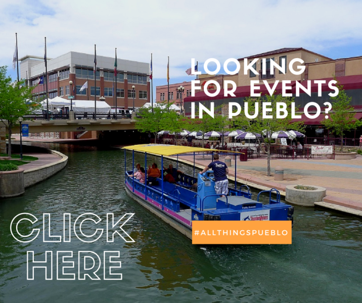 All Things Pueblo Events