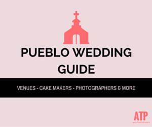 PUEBLO COLORADO WEDDING GUIDE